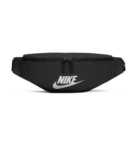 Riñonera Nike Heritage Black