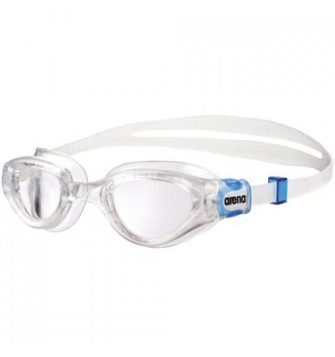 Gafa Arena Cruiser Soft Clear-Blue