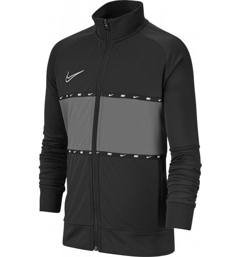 Sudadera Nike B Academy I96 Gx Dri-Fit Black