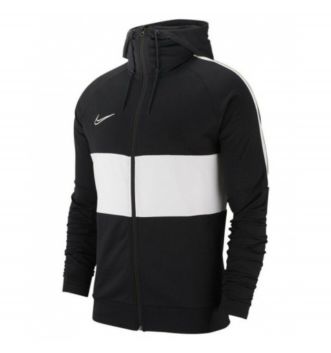 Sudadera Nike Academy Dri-Fit Hd I96 Black