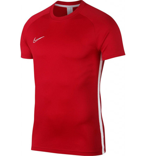 Camiseta Nike B Academy Dry-Fit Red