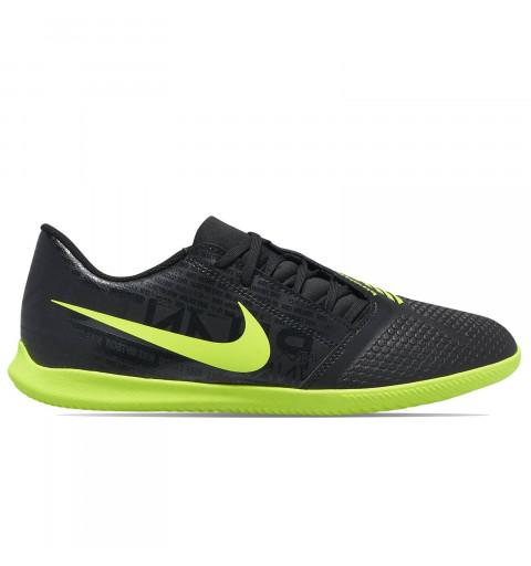Nike Phantom Venom Club IC Black-Volt