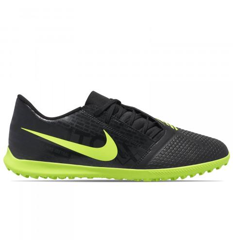 Nike Phantom Venom Club TF Black-Volt