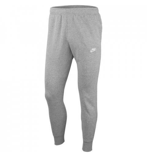 Pantalón Nike M NSW Club Grey