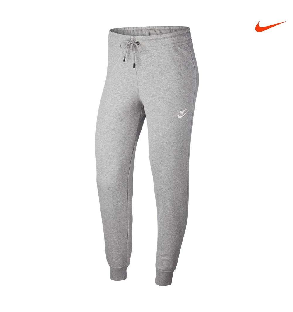 Pantalón Nike W NSW Essntl Tight Grey