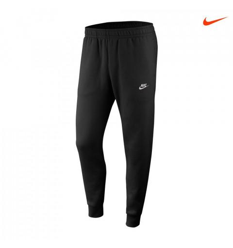 Pantalón Nike M NSW Club Black