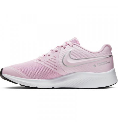 Nike Star Runner 2 GS Pinkfom