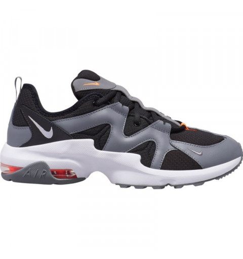 Nike Air Max Graviton Black-White