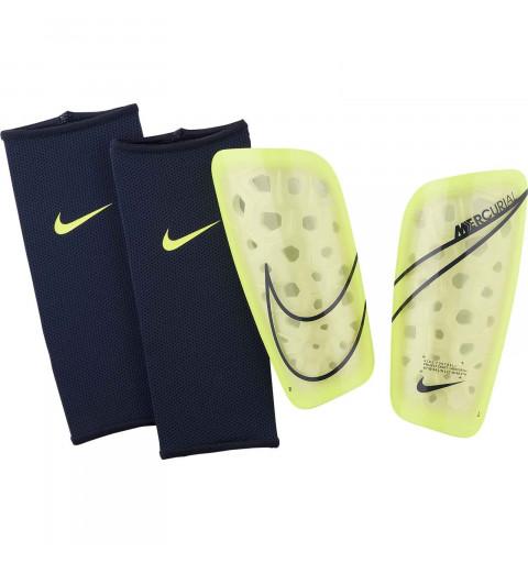 Espinillera Nike Mercurial Volt