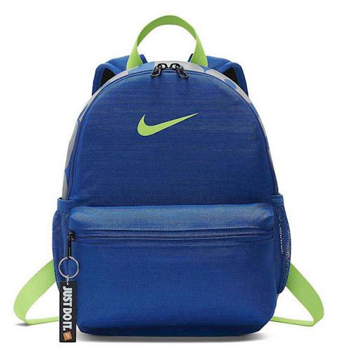 Mini Mochila Nike JDI Brasilea Royal