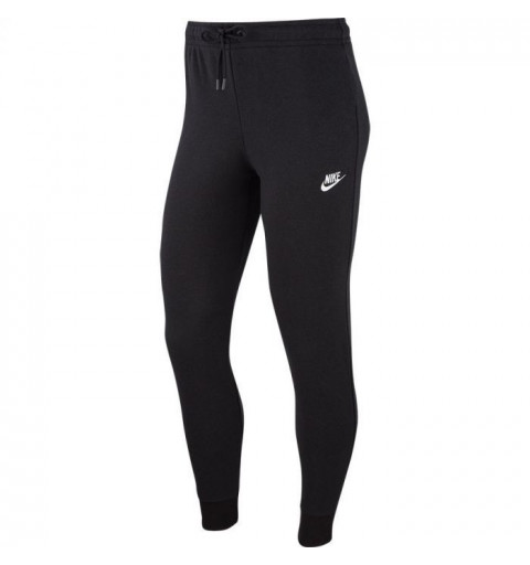 Pantalón Nike Mujer NSW Essential Tight Negro