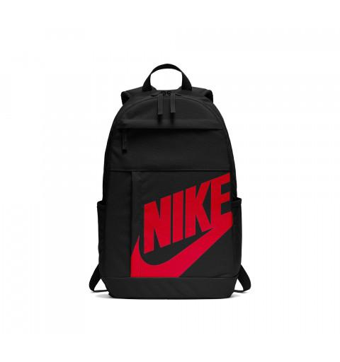 Mochila Nike Elemental 2.0 Black-Red