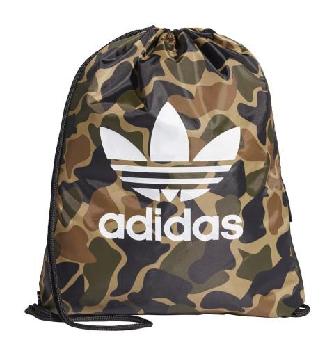 Gymsack Adidas Camo
