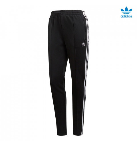 Pantalón Adidas SST black