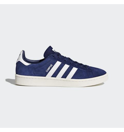 Zapatilla Adidas Campus Azul