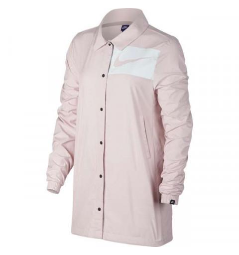 Jacket Nike W 893029 Rosa