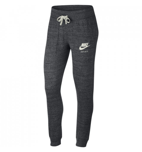 Pantalón Nike W Gym 883731 Negro