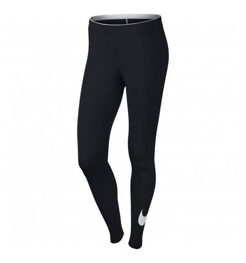 Leggin Nike W Club 815997 Negra