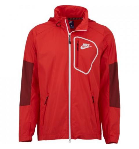 Jacket Nike AV15 885929 Rojo