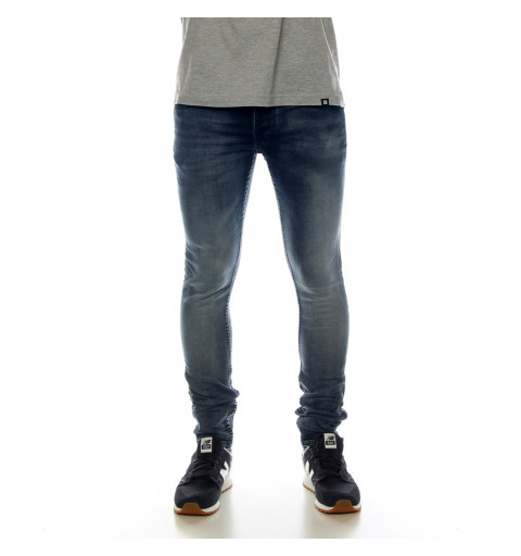 Jeans Solid Dexter Stretch Hybrid