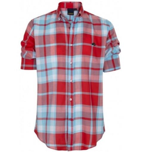 Camisa Altonadock Cuadro 613