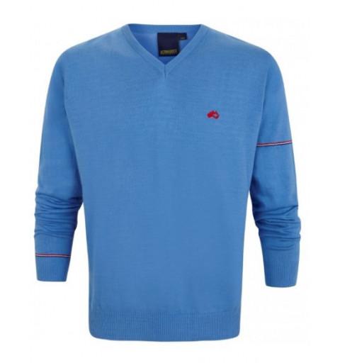 Jersey Altonadock 109 Azul