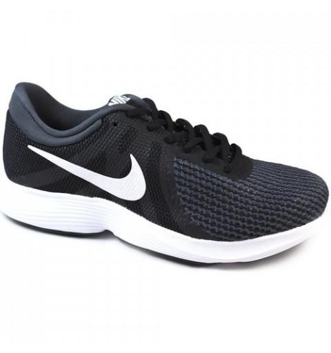 Zapatilla Nike W Revolution 4 Negra