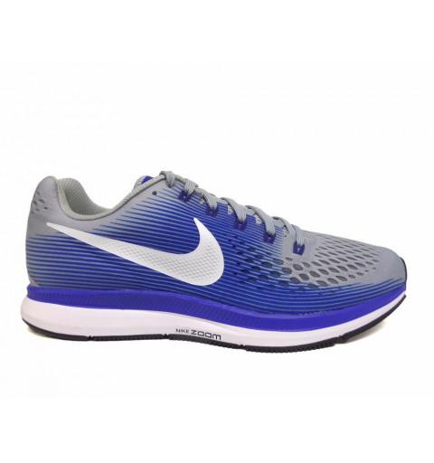 Nike Air Zoom Pegasus 34 Gris