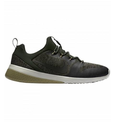 Zapatilla Nike CK Racer Verde