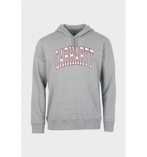 Sudadera Carhartt Division Grey
