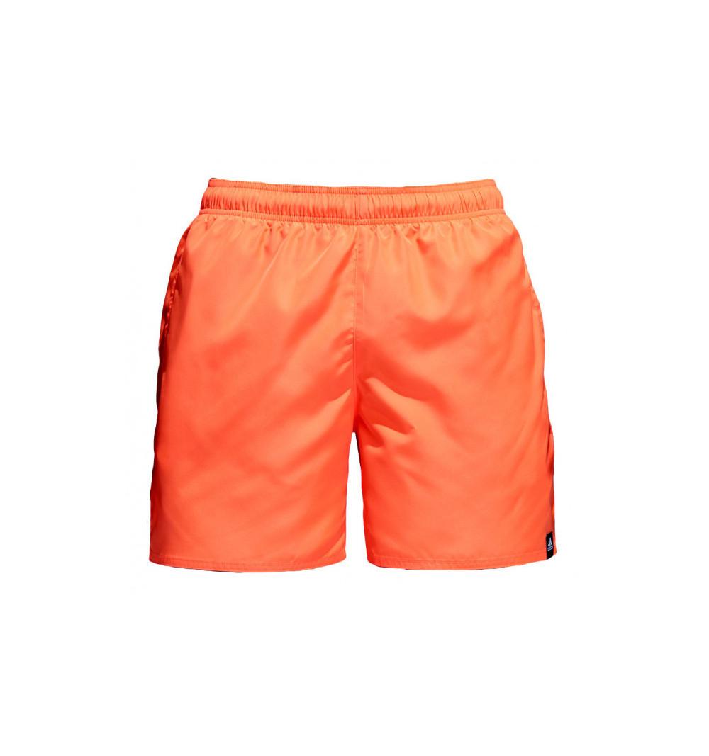 Bañador Adidas Solid Naranja