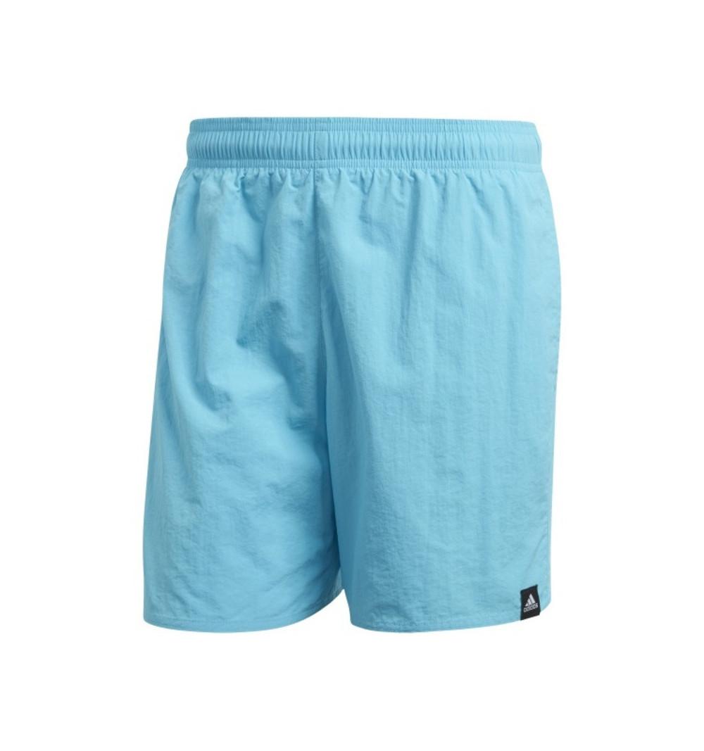 Bañador Adidas Solid Blue