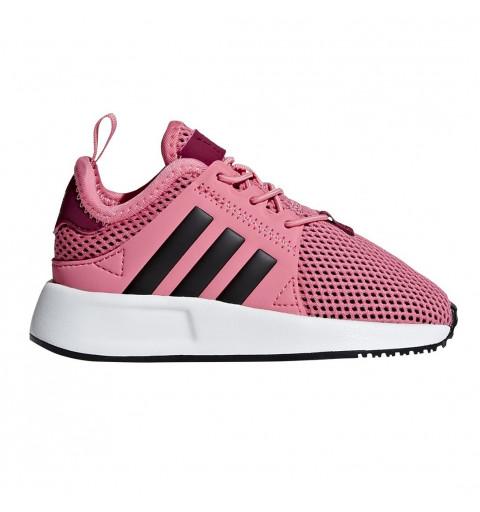 Zapatilla Adidas X_PLR EL Rosa