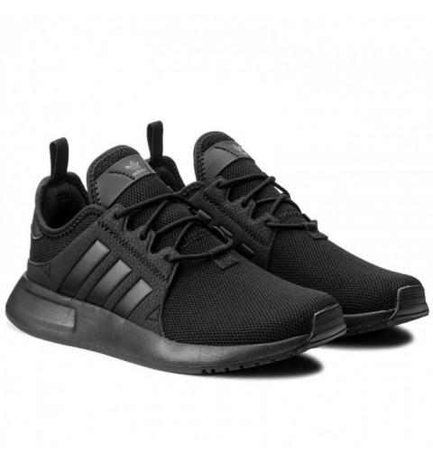 Zapatilla Adidas X_PLR J Black