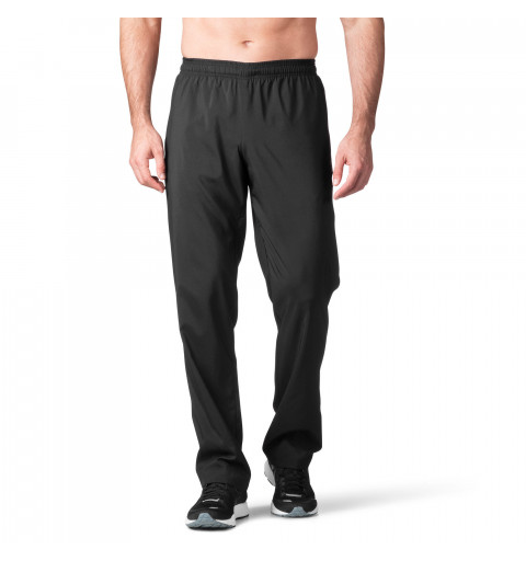 Pantalón Reebok Woven Black