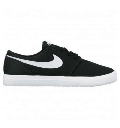 Nike Portmore II Ultralight Black