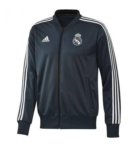 Jacket Real Madrid Pes