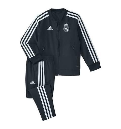 Chandal Real Madrid jr 18-19