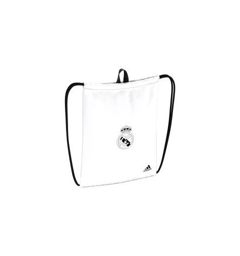 Gymsack Real Madrid Blanco