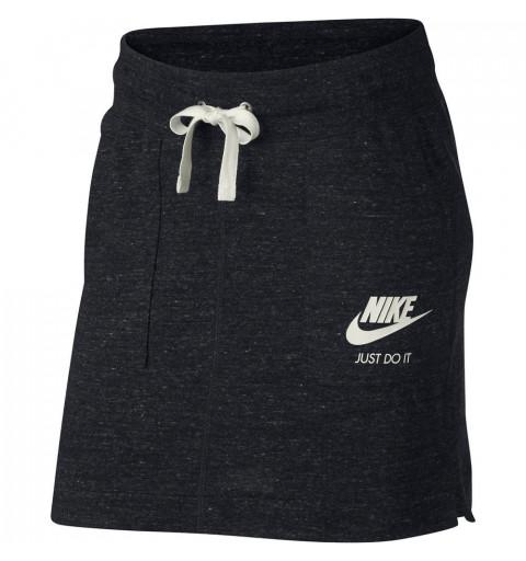 Short Nike W Nsw Gym Vntg Skirt