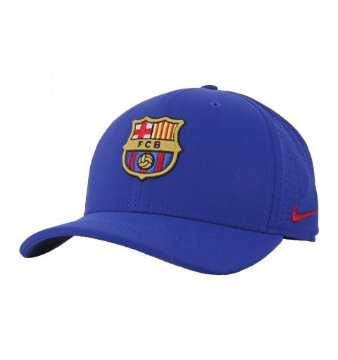 Gorra Nike FCB Clc99 Blue