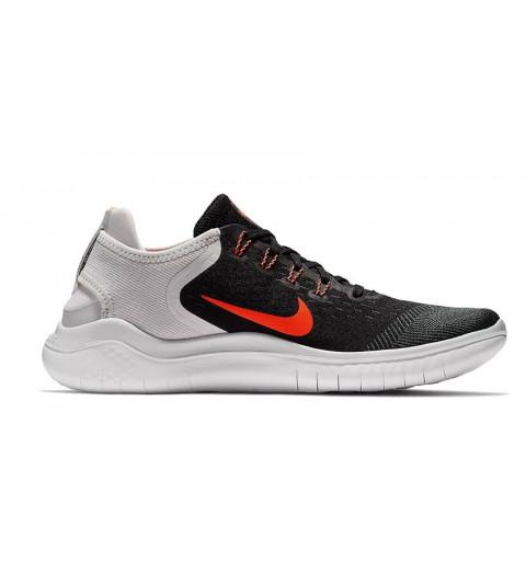 Nike Free Run 2018 Black
