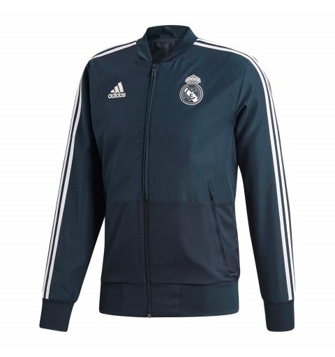 Jacket Real Madrid Pre 18/19