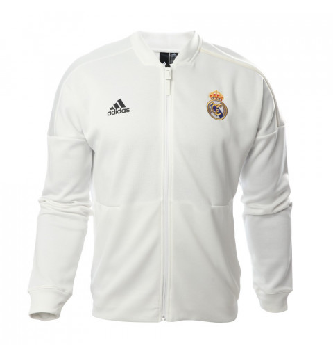 Jacket Real Madrid ZNE Blanca