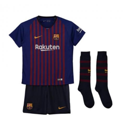 Minikit Nike FCB LK Home 18-19