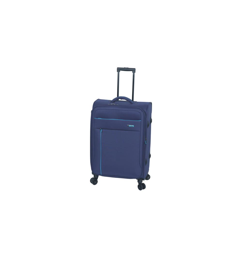 Maleta Valisa 9666 50 01 Azul