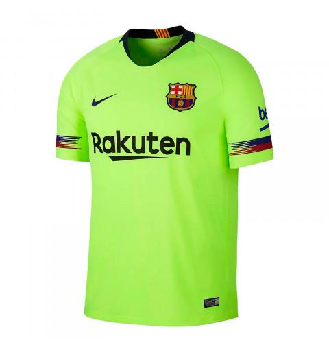Camiseta Nike FCB Away 18-19