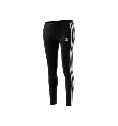 Leggin Adidas 3 STR Tight Black