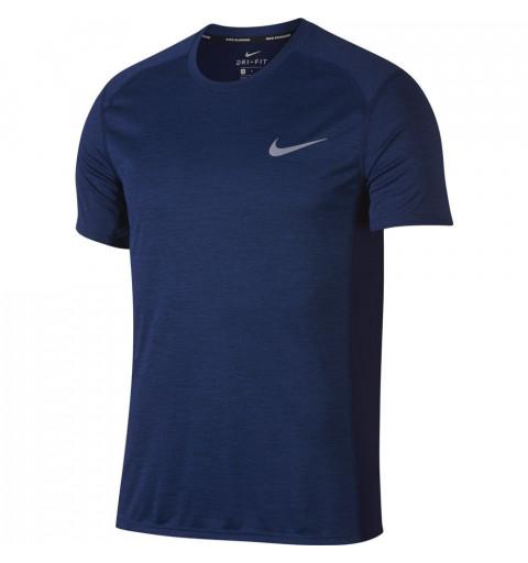 Camiseta Nike Miller Azul