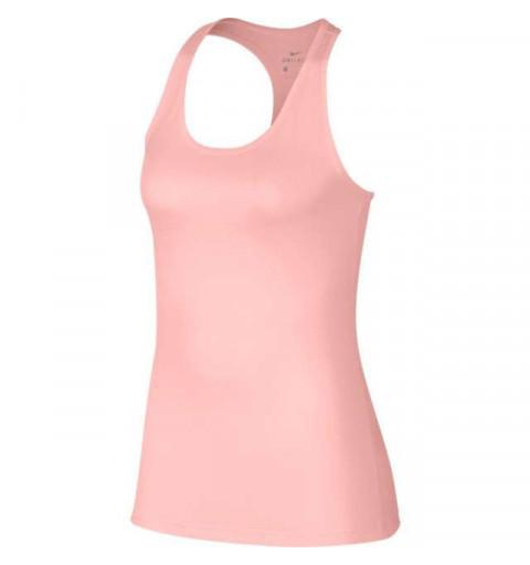 Tank Nike W Training Pink